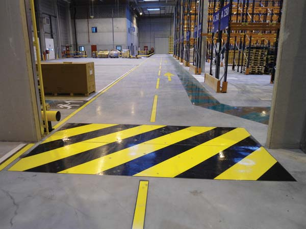 Signs Line: Ensuring Health and Safety?